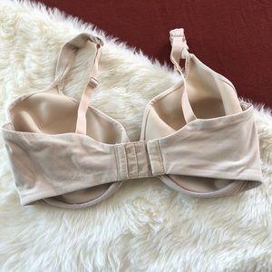 Victoria's Secret Intimates & Sleepwear - Victoria's Secret ipex full coverage tan bra 36DD